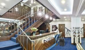 Готовый отель в центре Одессы — 450.000 у.е.!