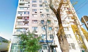 3-комнатная квартира в высотном доме в центре Одессы!
