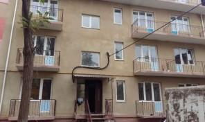 1-комнатная отдельная в новом доме на Косвенной!
