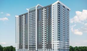 1-комн. квартира в ЖК «Скай Сити» — 44 метра за 31.600 у.е.!