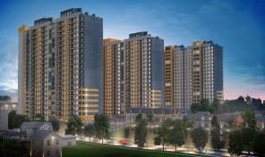 1-комнатная квартира в ЖК «Михайловский городок» по ценам строителей!