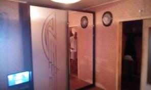 2-комнатная спецпроект на Малиновского!