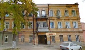 Фасадная комната на Молдаванке, можно под офис, магазин!