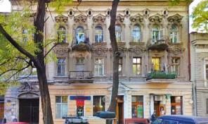 5-комнатная квартира на Соборке в одном из лучших домов Одессы!