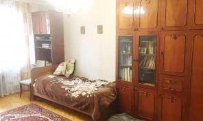 2-комнатная на Бреуса с мебелью и бытовой техникой!