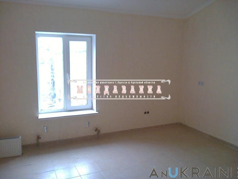 1-комнатная на Разумовской в реконструированном доме!