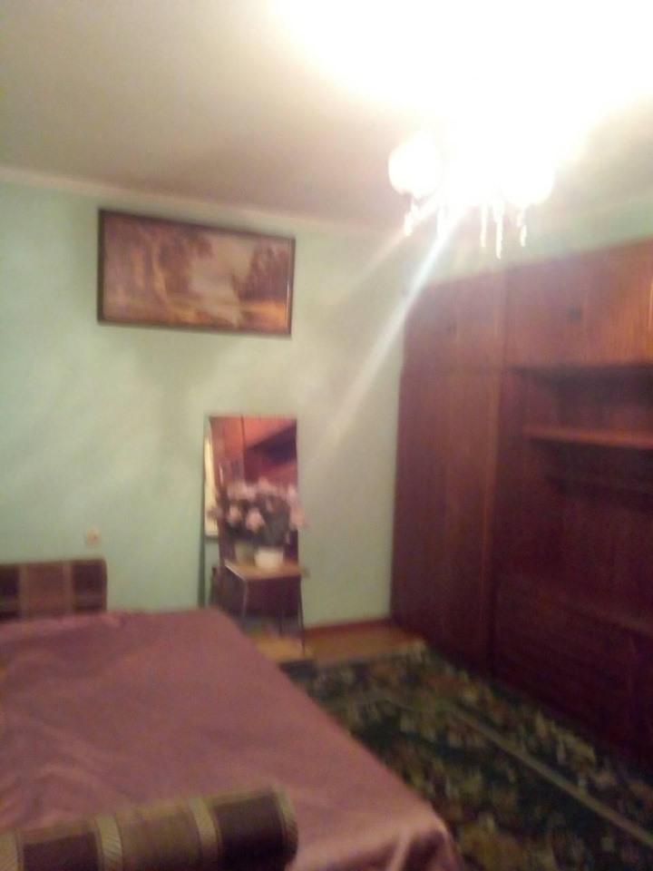 Большая 1-комнатная на Б.Хмельницкого!